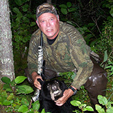 Bear Hunts at Eagle Lake Sportsmens Lodge