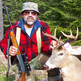Whitetail Deer Hunts at Eagle Lake Sportsmens Lodge